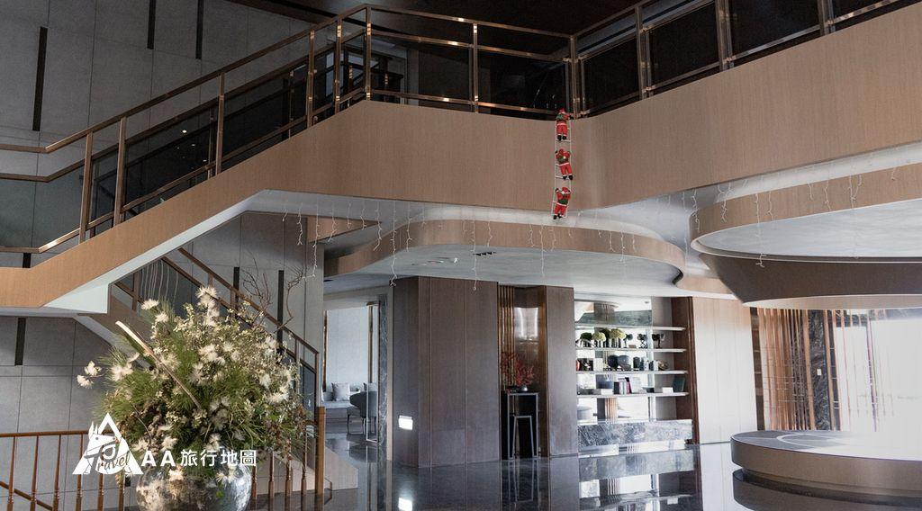 你會一直想要住在這lobby