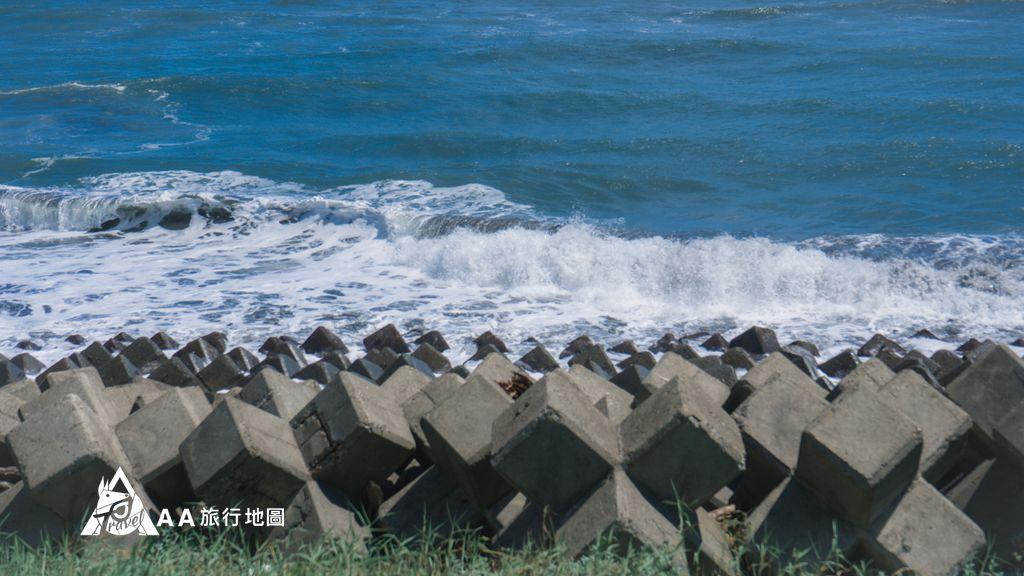 滿山望海美麗海岸