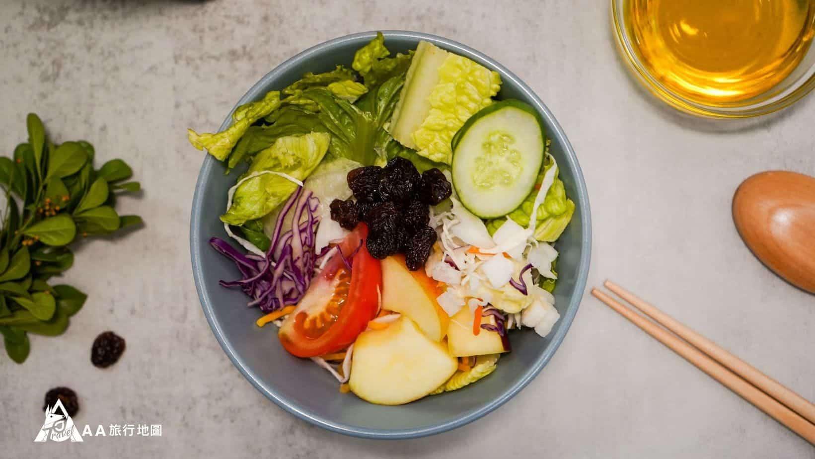 monini-初榨橄欖油搭配蔬菜